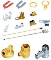 Robust Sheet Metal Parts