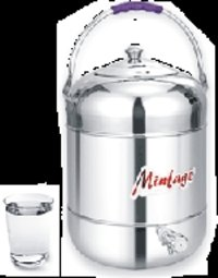 Stainless Steel Water Pots