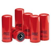 Baldwin Hydraulic Filters