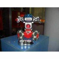 Multifunction Robot Set