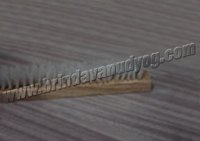 Roller Mill Cleaning Brush
