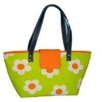 Cactus Green Jute Bag in Ghaziabad