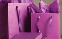 Paper Jewelry Bags