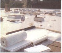 Expanded Polystyrene (Thermocol)