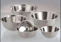 Footed Mixing Bowls