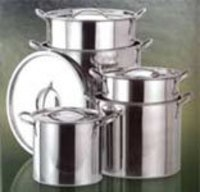 Regular Stock Pots