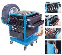 Fast Repairing Tool Trolley