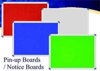 Writing Board, Notice Board