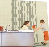 Wave Series Wall Tiles