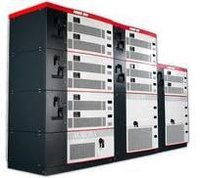Power-One Grid Tie Central Inverters