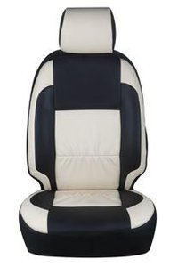 Daisy Leather Seat Covers