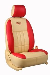 Yarrow Leather Seat Covers