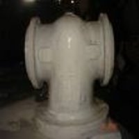 Cast Iron Pumps