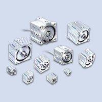 ISO Compact Cylinders