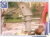 Water Hand Pumps