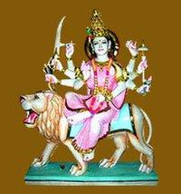 Mata Durga Sculptures
