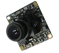 Single Board Camera