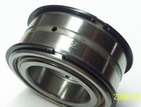 Cylindrical Bearing For Sheaves