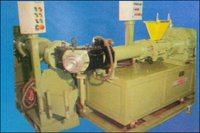 Cold Feed Extrusion System