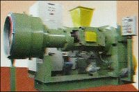 Hot Feed Extruder
