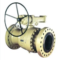 Soft-Seated Ball Valves in Kanchipuram