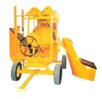 Manual Concrete Mixture Machines At Best Price In Ludhiana