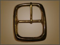 Elegant Belt Buckles