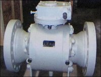 Forged Steel Ball Valve in Nagpur