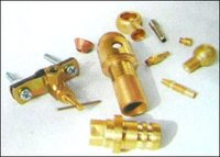 Hydraulic And Pneumatic Fittings