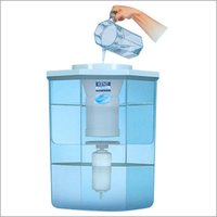 Kent Crystal UF Gravity Water Purifier