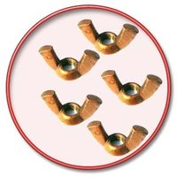 Silicon Bronze Wing Nuts