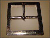 Square Shape Belt Buckles