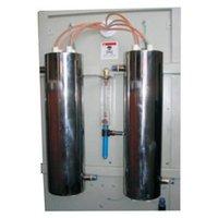 Dual Dome Ozone Generators