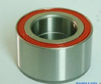 Automobile Wheel Hub Bearings