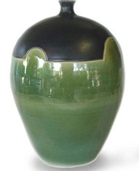 Elegant Ceramic Vases