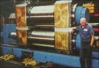 Heavy Duty Breakdown Rolling Mill