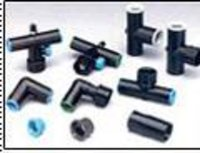 Injection Moulded Pipe Fittings