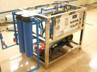 Seawater Desalination Equipments