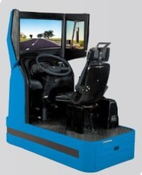 Interactive Driving Simulator