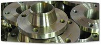 Special Steel Flanges
