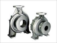 Investment Casting For Pump
