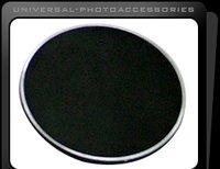 Metal Lens Caps
