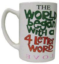 Perfect Ceramic Coffee Mug