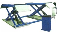 Garage Scissor Lift