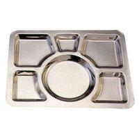 Rectangle Shape Serving Plates