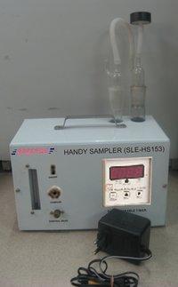 Handy Sampler