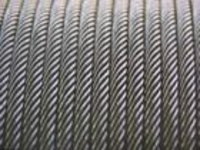 Un-Galvanized Steel Wire Rope