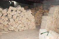 Chemical Treated Rubber Wood