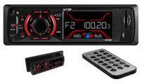 Car Mp3 Player With Usb/Sd Ht-882