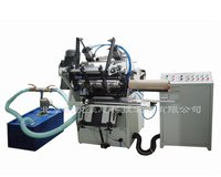 Intelligent Cans Labelling Machine (Water-based Glue)